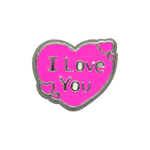 I Love U Herz