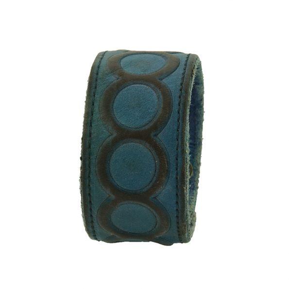 Armband spot - Blau2